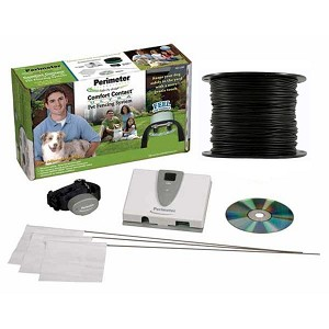 Perimeter Technologies Ultra Comfort Contact Pet Fencing System
