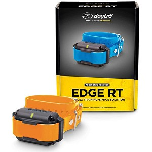 Dogtra Edge RT Trainer Extra Collar