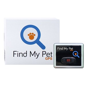 Find My Pet Classic GPS Dog Tracking System