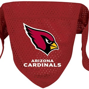Arizona Cardinals Dog Bandana
