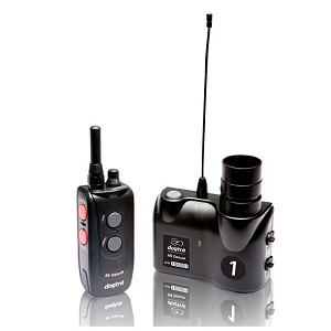 Dogtra Remote Release Receiver and Transmitter