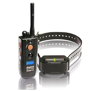 Dogtra Super-X Remote Training Collar