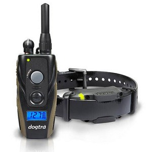 Dogtra Field Star 3/4 Mile Remote Dog Trainer