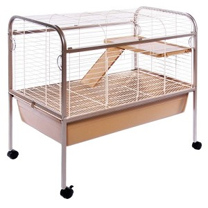 Prevue Hendryx Jumbo Small Animal Cage Model 420