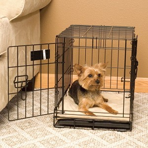 Self Warming Crate Pad