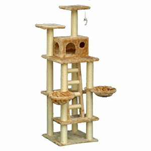 72 Inch Casita Cat Tree