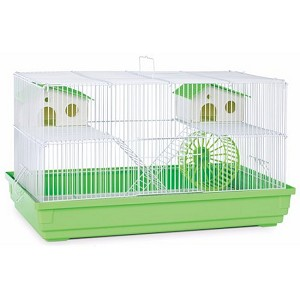 Deluxe Small Animal Cage
