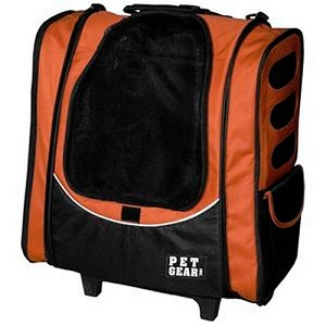 Pet Gear I-GO2 Escort Pet Carrier in Copper