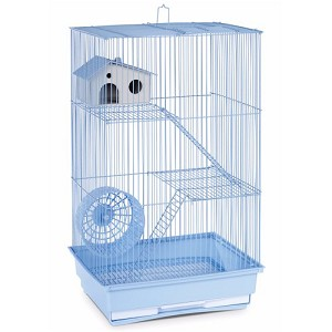 Three Story Small Animal Cage