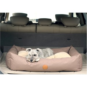 SUV Travel Bed