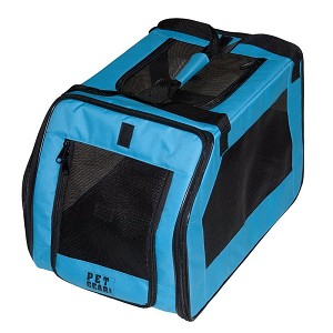 Pet Gear Signature Pet Carrier & Car Seat