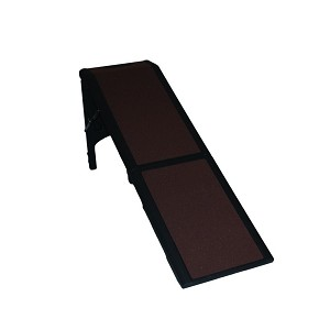 Pet Gear Free-Standing Extra Wide Pet Ramp - PG9956XL