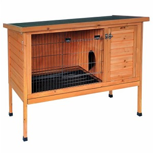 Prevue Pet Products Small Rabbit Hutch 461