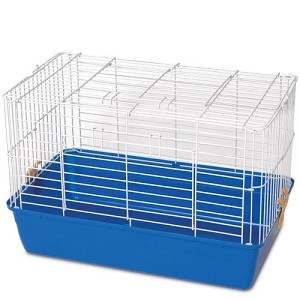 Prevue Hendryx Small Animal Tubby Cage Model 521