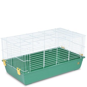 Prevue Hendryx Small Animal Tubby Cage Model 524
