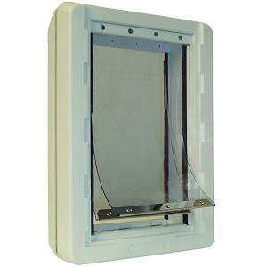 Ideal Pet Ruff Weather Pet Door