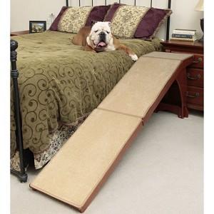 Solvit Wood Bedside Dog Ramp Radiofence Com