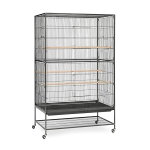 Prevue Pet Products Extra Large Wrought Iron Flight Cage