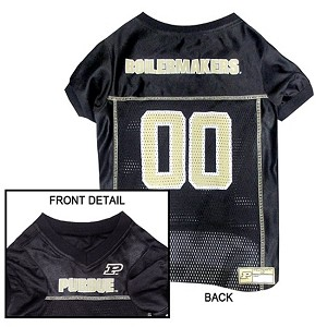 Purdue University Dog Jersey