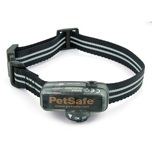PetSafe Deluxe Small Dog Pet Fence Collar