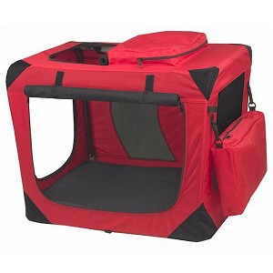 Generation Ii Deluxe Portable Soft Crate Free Shipping